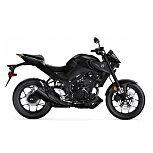 2021 Yamaha MT-03 for sale 201031004