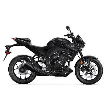 2021 Yamaha MT-03 for sale 201031217