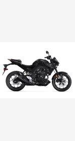 2021 Yamaha MT-03 for sale 201032949