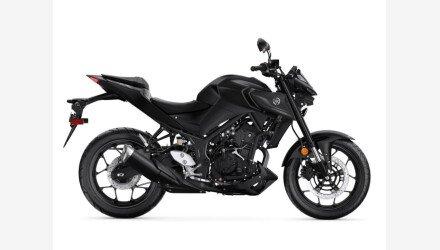 2021 Yamaha MT-03 for sale 201035449
