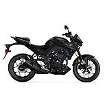 2021 Yamaha MT-03 for sale 201070684