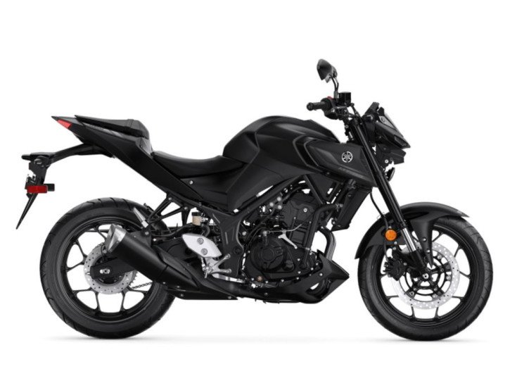 2021 Yamaha MT-03 for sale 201081241