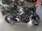 2021 Yamaha MT-03 for sale 201164689