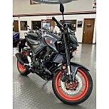 2021 Yamaha MT-03 for sale 201169237
