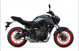 2021 Yamaha MT-07 for sale 201040950