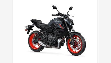 2021 Yamaha MT-07 for sale 201060767