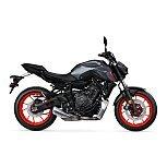 2021 Yamaha MT-07 for sale 201060848