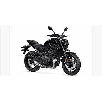 2021 Yamaha MT-07 for sale 201071222