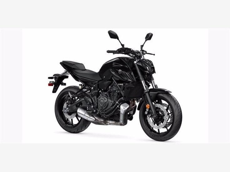 2021 Yamaha MT-07 for sale 201071222