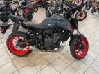 2021 Yamaha MT-07 for sale 201168137