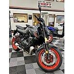 2021 Yamaha MT-07 for sale 201170884