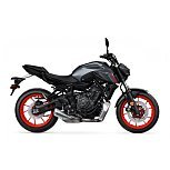 2021 Yamaha MT-07 for sale 201183604