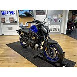 2021 Yamaha MT-07 for sale 201186282