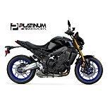 2021 Yamaha MT-09 for sale 201030663