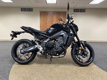 2021 Yamaha MT-09 for sale 201075630
