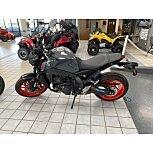 2021 Yamaha MT-09 for sale 201163259