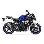 2021 Yamaha MT-10 for sale 201020360