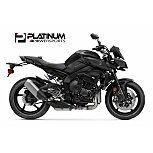 2021 Yamaha MT-10 for sale 201030662