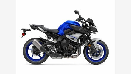2021 Yamaha MT-10 for sale 201055174