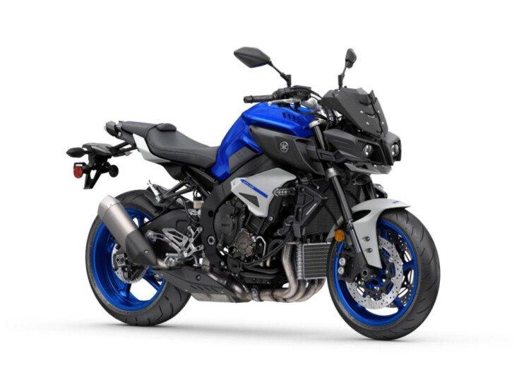 2021 Yamaha MT-10 for sale 201065962