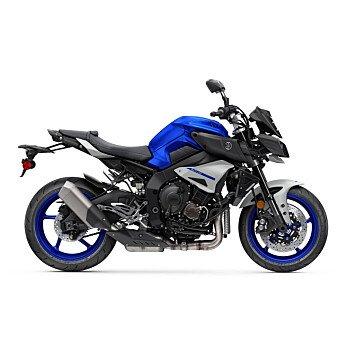 2021 Yamaha MT-10 for sale 201072140