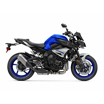 2021 Yamaha MT-10 for sale 201072147