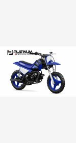 2021 Yamaha PW50 for sale 200984653