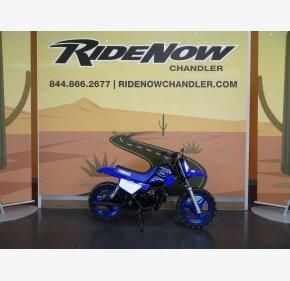 2021 Yamaha PW50 for sale 201015945