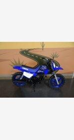 2021 Yamaha PW50 for sale 201015946