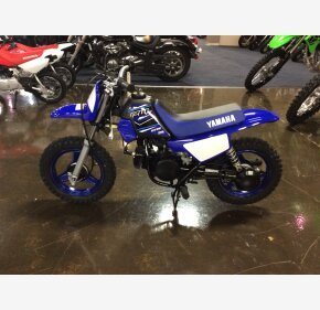 2021 Yamaha PW50 for sale 201018425