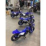 2021 Yamaha PW50 for sale 201019216