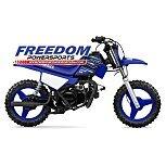 2021 Yamaha PW50 for sale 201035973