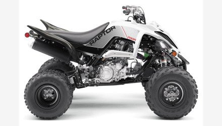 2021 Yamaha Raptor 700R for sale 201073586