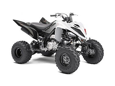 2021 Yamaha Raptor 700R for sale 201078045