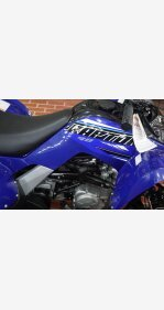 2021 Yamaha Raptor 90 for sale 200938087