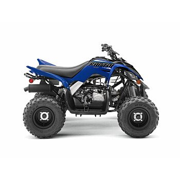 2021 Yamaha Raptor 90 for sale 200938444