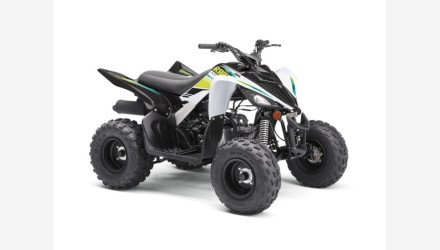 2021 Yamaha Raptor 90 for sale 200988726