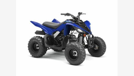 2021 Yamaha Raptor 90 for sale 200990331