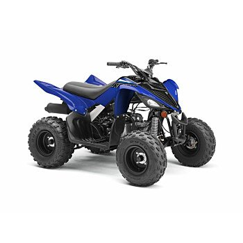 2021 Yamaha Raptor 90 for sale 200991807