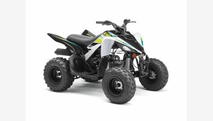 2021 Yamaha Raptor 90 for sale 201000300