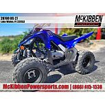2021 Yamaha Raptor 90 for sale 201007640