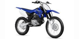 2021 Yamaha TT-R110E 125LE specifications
