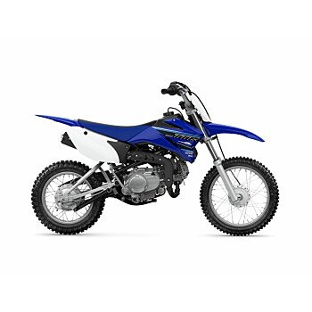 2021 Yamaha TT-R110E for sale 200954111