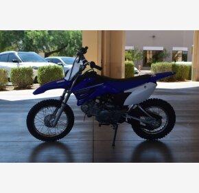 2021 Yamaha TT-R110E for sale 200964048