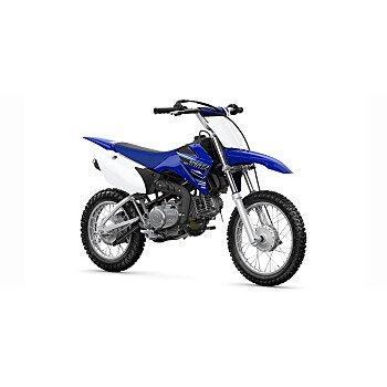 2021 Yamaha TT-R110E for sale 200965931