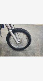 2021 Yamaha TT-R110E for sale 200986544
