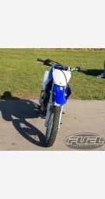 2021 Yamaha TT-R110E for sale 200988444