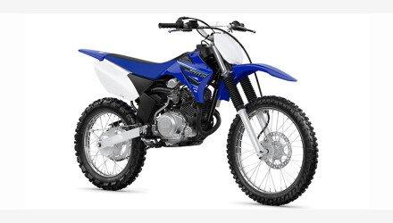 2021 Yamaha TT-R125LE for sale 200965276