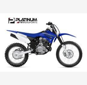 2021 Yamaha TT-R125LE for sale 200984650