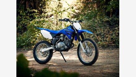 2021 Yamaha TT-R125LE for sale 201018656